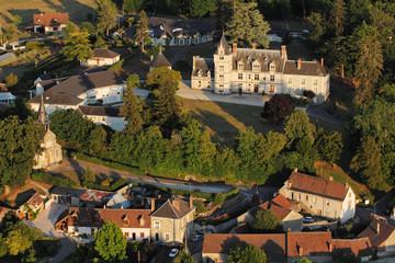 Château de Rilly-sur-Loire
