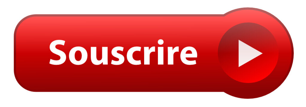 Bouton Web SOUSCRIRE (inscription abonnement souscription offre)