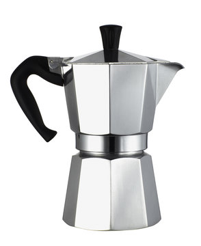 Espressokanne Machineta