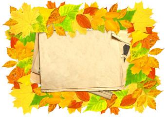 Autumn message