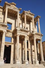bibliothèque de Celsius, Éphèse