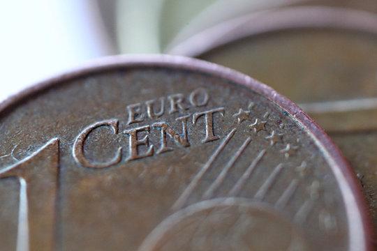 1 centimo de euro