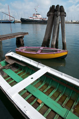 porto di chioggia VE 111