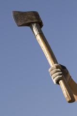 Woodchopper ax  tools