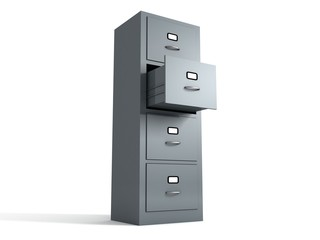 File office cabinet