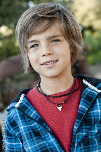 """""""Cute young boy"""" Stockfotos und lizenzfreie Bilder auf"""