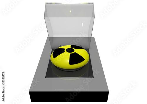 Atomknopf