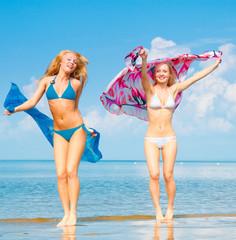 Beach Fashion Pleasure