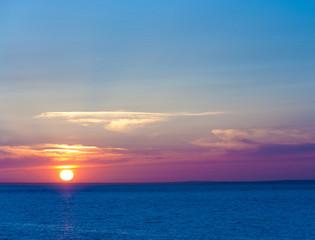 Sun Ocean Paradise