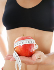Fit durch gesunde Ernährung