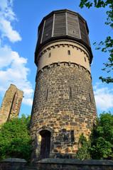 Wall Mural - Der Wasserturm von Bautzen