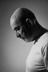 old man sorrow