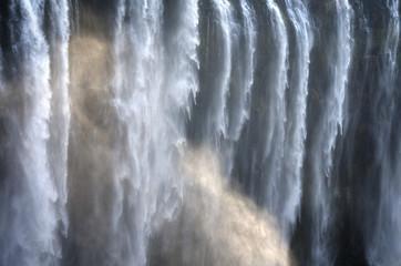 Victoria Falls - Zimbabwe, Africa