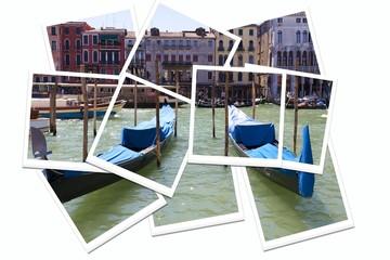 Venezia, ricordi di viaggio