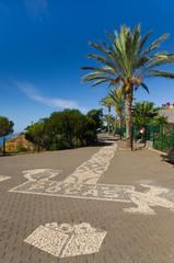 Funchal Lido Promenade
