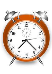 Alerm clock