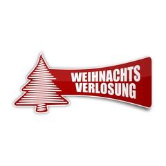 sticker weihnachtsbaum weihnachts-verlosung 1