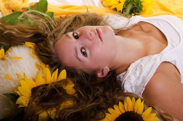 Sunflower-beauty