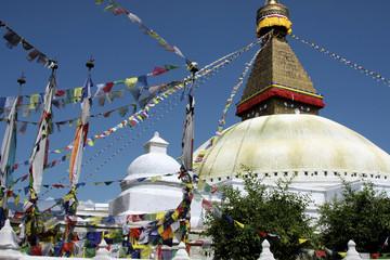 Bouddha de Katmandou