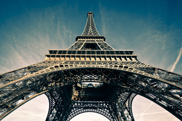 Wall Mural - Tour Eiffel Paris France