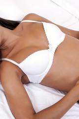 woman bra