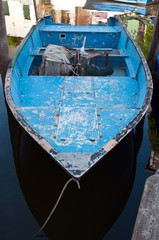 barche di chioggia VE 196