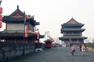 Xian, China