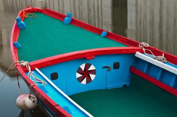 barche di chioggia VE 206
