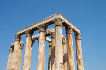 temple de Zeus Olimpien (Athènes)