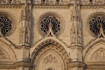 Cathedral, Orleans, France