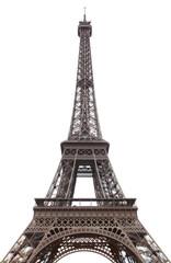 Poster Eiffeltoren Eiffel tower