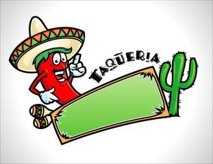 logotipo mexicano