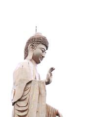 Buddha statues in Taiwan