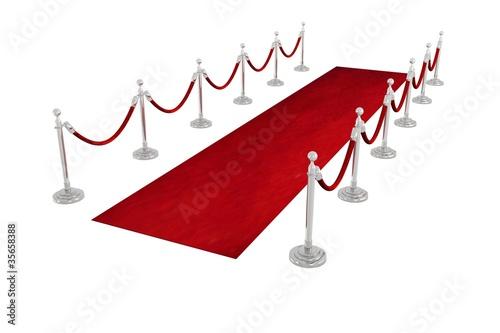 Roter teppich  roten teppich ausrollen