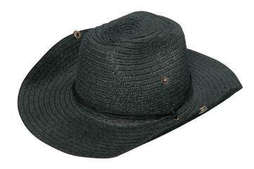 Black men hat