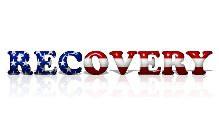 American recovery
