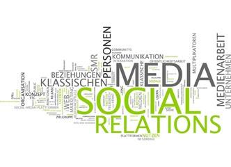 Social Media Relations
