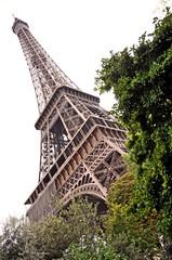 Torre Eiffel, Parigi