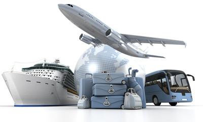First class world tour