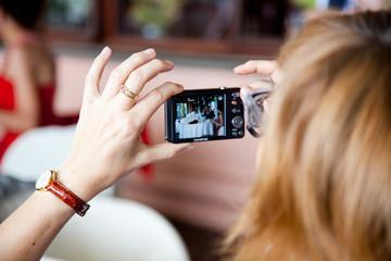 fotografando