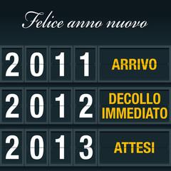 VoeuxDepart_2012_Italie