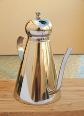stainless steel vessel  for olive oil