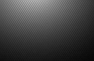 Chainlink abstract vector background
