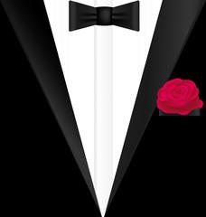 background true gentleman