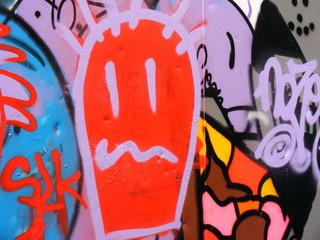 Creativity urban culture design