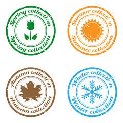Season stamps