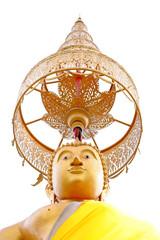 face buddha image