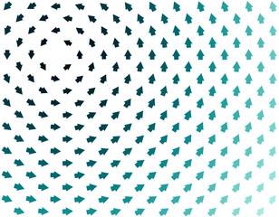pointer background