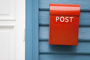 Postkasten - Mailbox