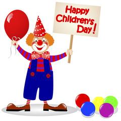 National Children's Day.